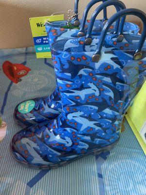 Rain ☔️ boots for Sale in Riverside, CA
