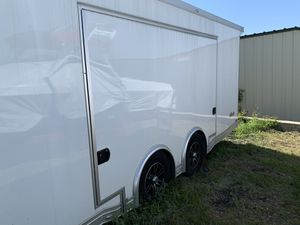 24 foot intech trailer for Sale in Austin, TX