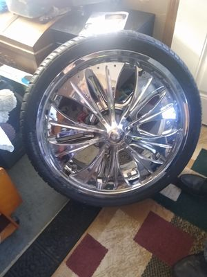 ECSTA STX Tires for Sale in Peoria, IL