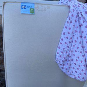 Complete Converatable Baby Crib Set for Sale in Covina, CA