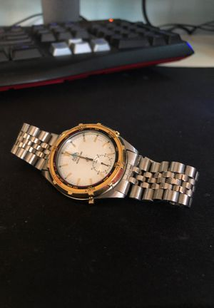 Alba World Time Watch for Sale in West Chester, PA
