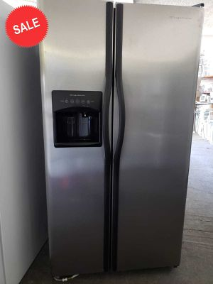 💎💎💎Contact Today Frigidaire Refrigerator Fridge Free Delivery #1440💎💎💎 for Sale in Riverside, CA