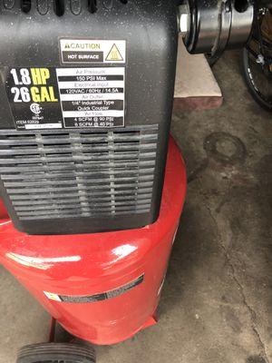 Big compressor for Sale in Lakewood, WA