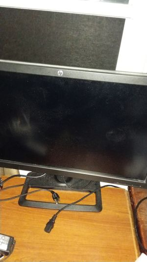 "HP ZR2740W 27"" 2560*1440 monitor can be rotated for Sale in Rochester, NY"