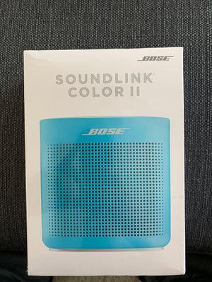 Bose soundlink color II Bose soundlink color 2 for Sale in Des Plaines, IL