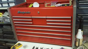Snap-On Snap On tool box KL650 Top box SnapOn for Sale in Graham, WA
