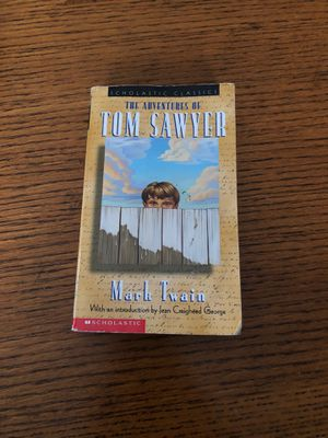 The Adventures of Tom Sawyer for Sale in St. Cloud, MN
