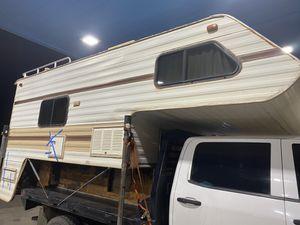 Lance truck camper for Sale in Buckeye, AZ