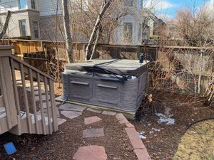 Hot tub for Sale in Greenwood Village, CO