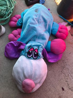Squishy dog plushie for Sale in Glendale, AZ
