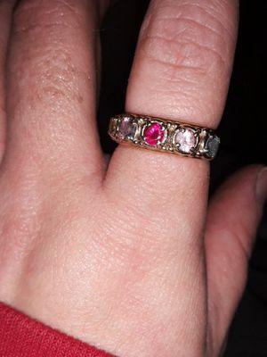 Real rings for Sale in Weston, WV