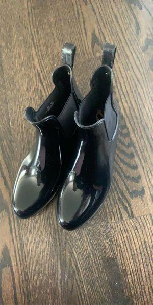Sam Edelman short Rain boots for Sale in Chicago, IL