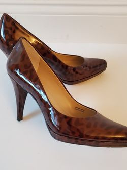 Ellen Tracy heels Brand new size 6 Without box. for Sale in Fairfax,  VA