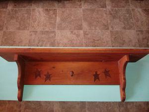Handmade Shelf. (32in) for Sale in Newark, OH