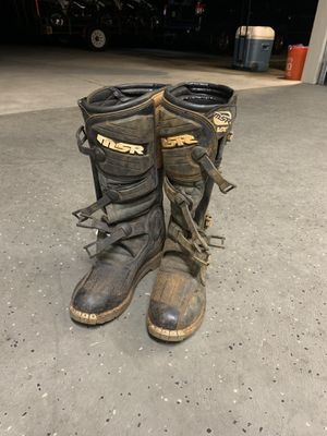 MSR boots for Sale in Hilo, HI
