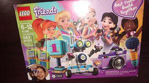 Brand new Lego Friends friendship box $25 for Sale in Norfolk, VA