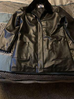 Black Jacket for Sale in Trenton, NJ