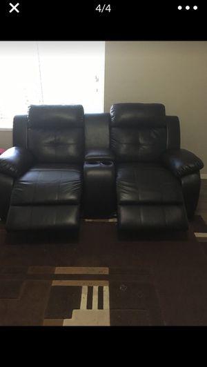 Power recliner sofa set for Sale in Phoenix, AZ