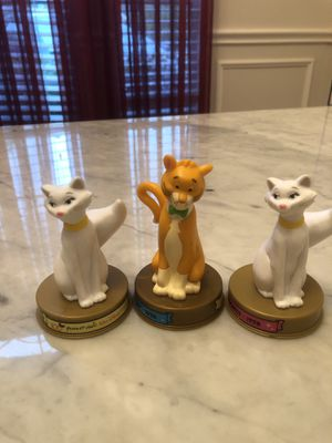 Disney collectible figurines for Sale in Richmond, TX