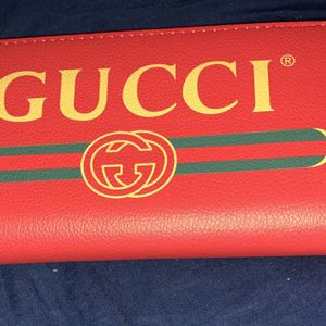 Beautiful Gucci Wallet for Sale in Reading, MA