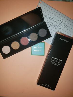 Bareminerals eyeshadow pallet for Sale in Amelia Court House, VA