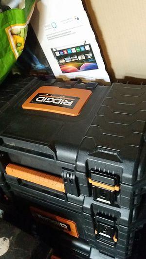 Tools box for Sale in Stockton, CA