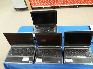 (Back to School ) Deals Dell Latitude intel Core i5 Laptops $100each for Sale in Kennedale, TX