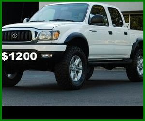 Price$1200 Toyota Tacoma for Sale in Fort Lauderdale, FL