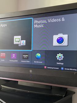 Flat screen TV -Great Condition for Sale in Nashville,  TN