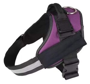 Dog Harness Purple Vest BRAND NEW All Sizes XS S M L XL XXL for Sale in Tampa, FL