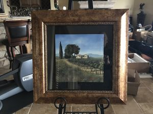 Vineyard Picture for Sale in Payson, AZ