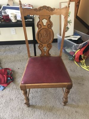 Vintage Chair for Sale in Portland, OR
