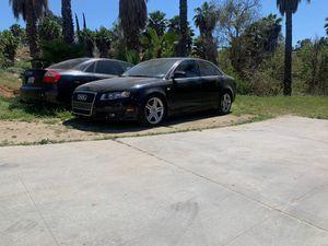 2007 Audi A4 2.0t quattro(w/upgrades) for Sale in Norco, CA
