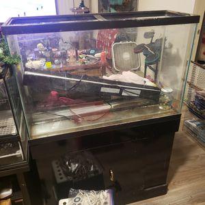 37 Gallon Fish Tank for Sale in Portland, OR