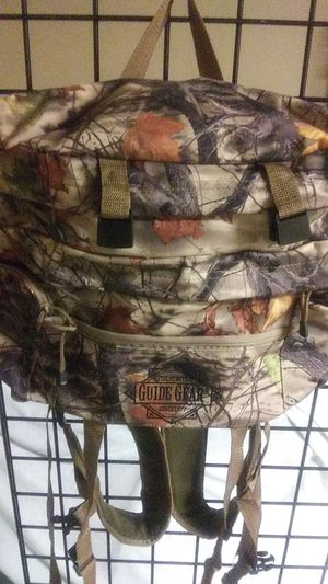 Guide gear. Backpack for Sale in Columbia, VA