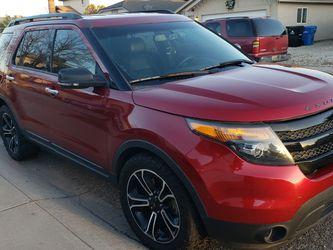 2013 Ford Explorer for Sale in Phoenix,  AZ