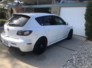 Mazda 3 grand touring hatchback for Sale in Santa Ana, CA