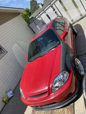 Honda Civic EX 1999 for Sale in Bingham Canyon, UT