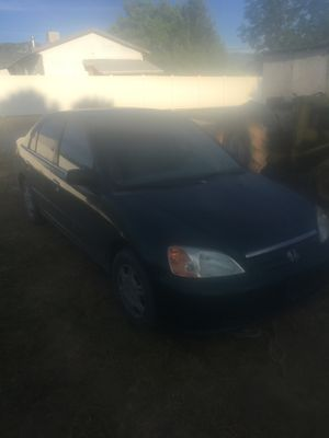Honda Civic for Sale in Fairview, UT