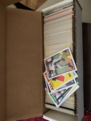 Vintage Baseball Trading Cards Lot for Sale in Centennial, CO