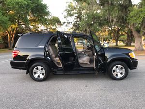 2002 T0Y0TA SEQU0lA LMTD EDITION for Sale in Kissimmee, FL