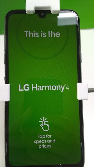 Lg harmony 4 for Sale in Durham, NC