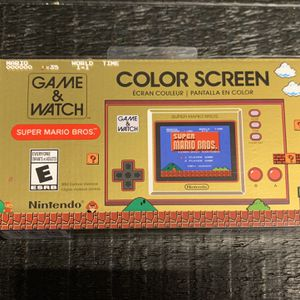 Nintendo Game and Watch for Sale in Hialeah, FL