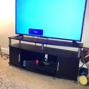 TV STAND STORAGE UNIT for Sale in Bellevue, WA