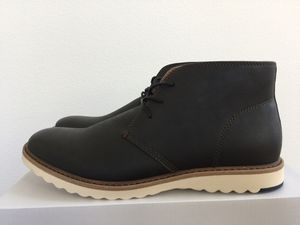 New Aldo Chukka Boot Black Size 9.5 for Sale in La Habra, CA