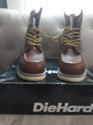 Brand New Work Boots for Sale in London, OH