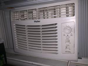 HAIER AIR CONDITIONER for Sale in Glenarden, MD