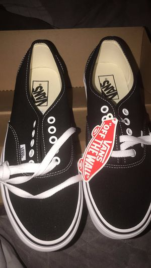 Vans shoes for Sale in San Antonio, TX