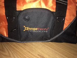 Orange Theory Exercise Duffle Bag-$25 for Sale in San Leandro, CA