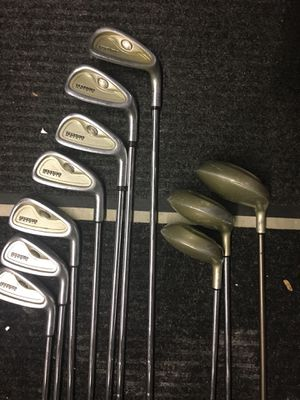 Dynatour set of golf clubs for Sale in Somerville, MA